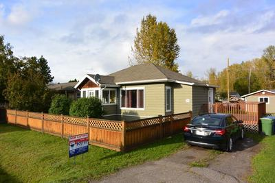 3532 Railway Avenue Smithers BC | Affordable Living ONLY $232,000