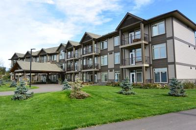 Ptarmigan Meadows Living in Smithers BC | Only $175,000 for 1 BR Suite