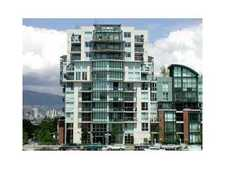 False Creek Condo for sale:  1 bedroom 890 sq.ft. (Listed 2012-06-22)