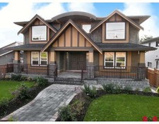 South Surrey White Rock House for sale:  6 bedroom 4,659 sq.ft. (Listed 2009-03-03)