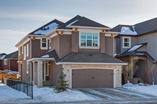 Cranston House for Sale: 155 Cranston GA SE Calgary Listing