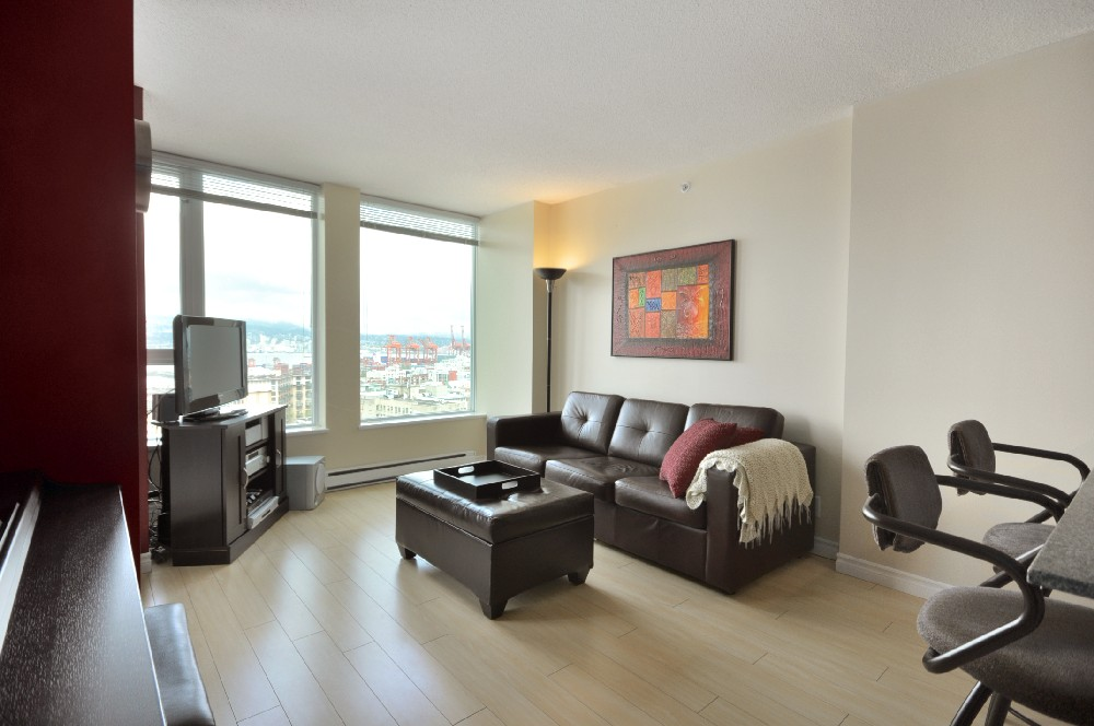 #2206 - 550 Taylor St (The Taylor) - 2