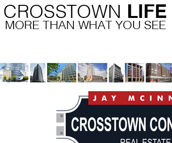 CrosstownCondso.com (CrosstownLife add banner #2) jaymcinnes.com