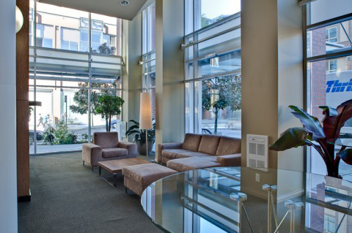 550 Taylor St (The Taylor) Common Lobby Lounge by Jay McInnes