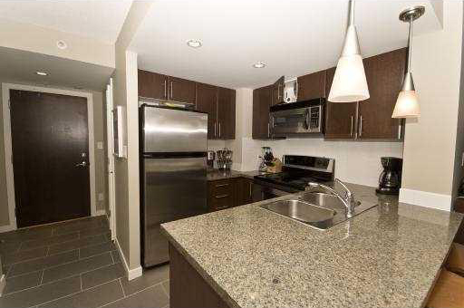 58 Keefer Pl (Firenze 1) - Kitchen 2 by Jay McInnes