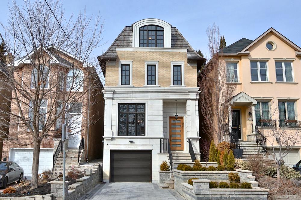 242 Erskine Avenue Sherwood Park Toronto Ontario