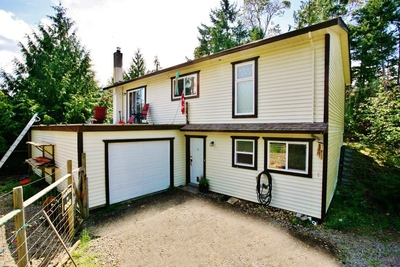Qualicum House for sale: Little Qualicum River Village 2 bedroom 1,920 sq.ft. (Listed 2014-05-21)