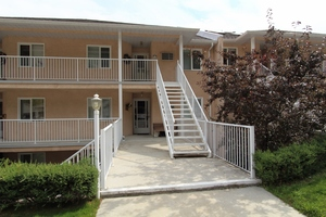 Ponderosa Apartment for sale: Chateau on the Ridge 2 bedroom 1,174 sq.ft. (Listed 2014-08-30)