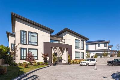 Gilmore House for sale:  7 bedroom 11,443 sq.ft. (Listed 2015-10-06)