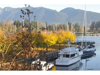 Coal Harbour Condo for sale:  6 bedroom 3,936 sq.ft. (Listed 2015-01-23)