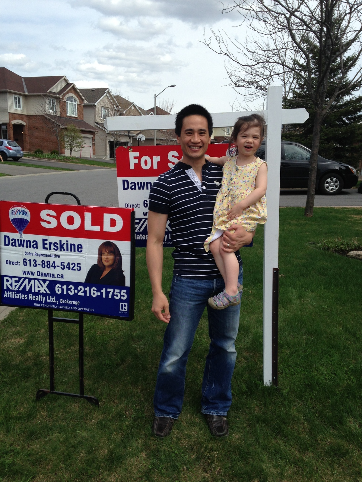 Sold in 3 days!