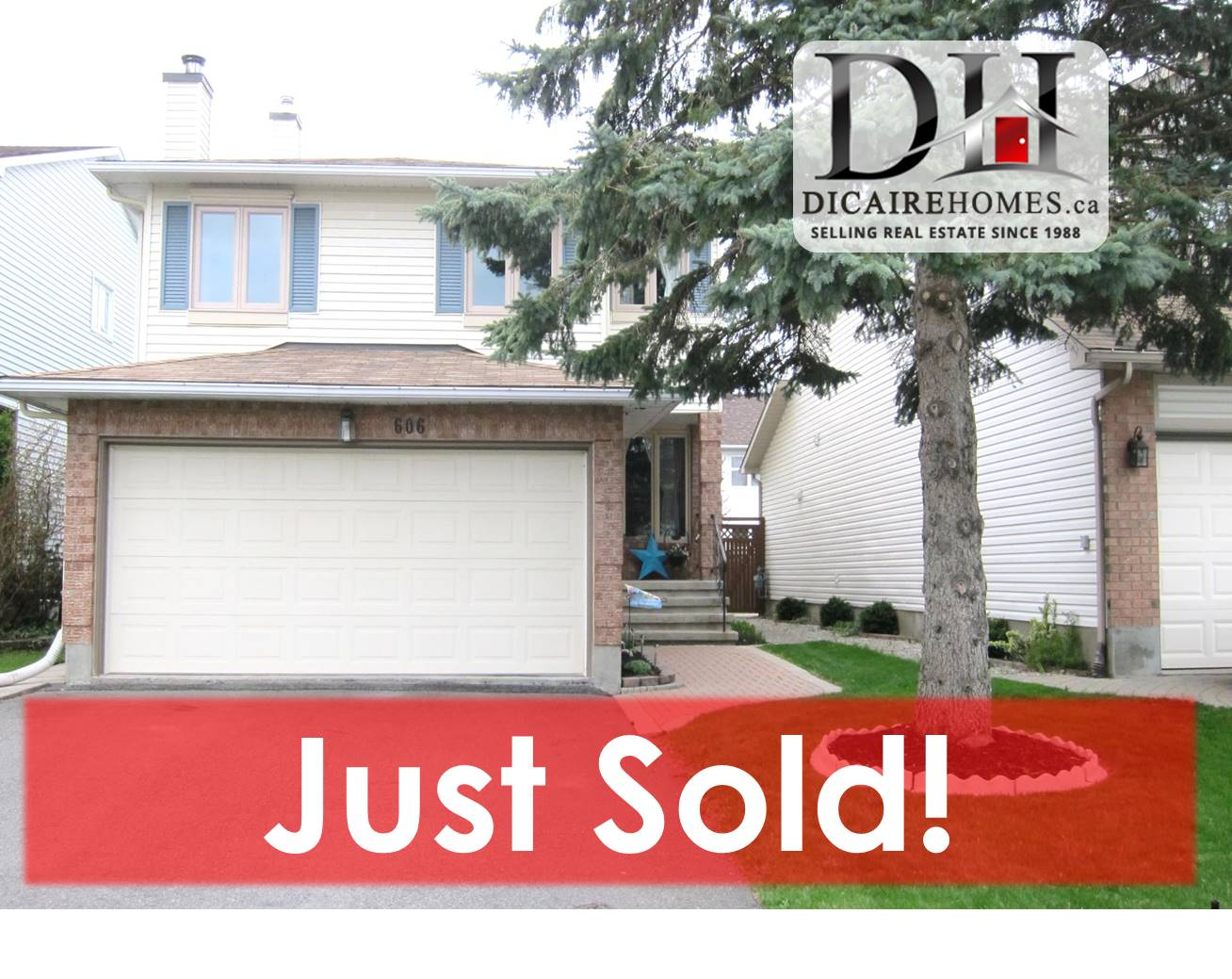 JUST SOLD - 606 TOURELLE DRIVE.jpg
