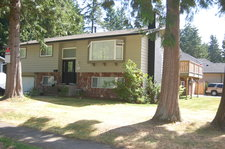 Brookswood House for sale:  5 bedroom 2,122 sq.ft. (Listed 2014-07-25)