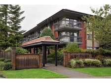 Central Tsawwassen Condo for sale: Century House 1 bedroom 787 sq.ft. (Listed 2015-02-10)