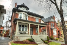 Kirkendall Detached home for sale:  4 bedroom  (Listed 2015-04-21)
