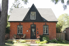 Kirkendall Detached home for sale: 3 bedroom (Listed 2015-08-25)