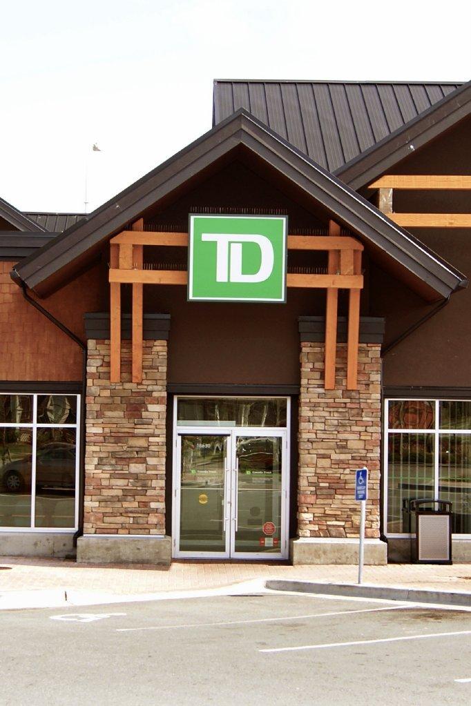 Bettina reid surrey real estate shopping - Td canada trust toronto head office ...