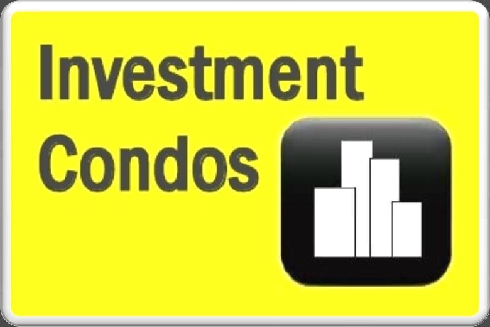 investment condos button