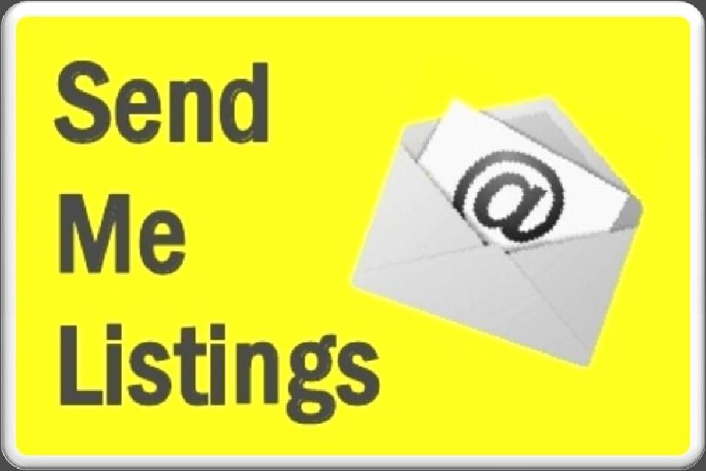 send me listings button