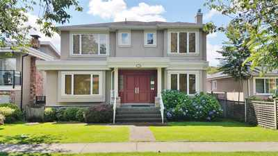 South Granville House for sale:  4 bedroom 2,627 sq.ft. (Listed 2017-01-11)