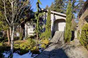 Kerrisdale House for sale:  4 bedroom 2,032 sq.ft. (Listed 2017-03-09)