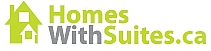 HomeswithSuites logo