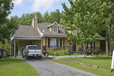 Clarence-Rockland House for sale:  4 bedroom  (Listed 2014-07-31)