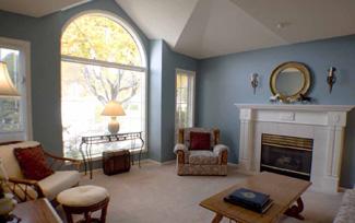 #12 Sandbridge - interior