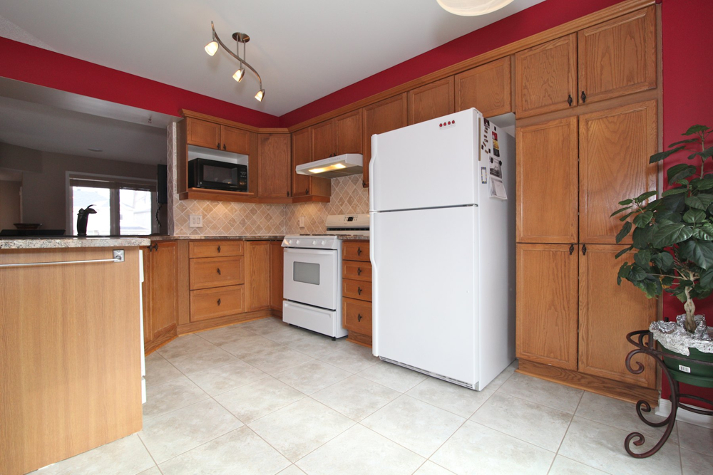 458 Wincanton kitchen