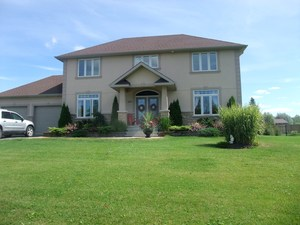 Greely Residential for sale:  4 bedroom  (Listed 2014-01-28)