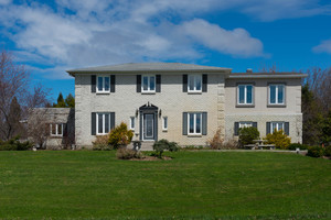 Bourget House for sale:  4 bedroom  (Listed 2014-06-04)
