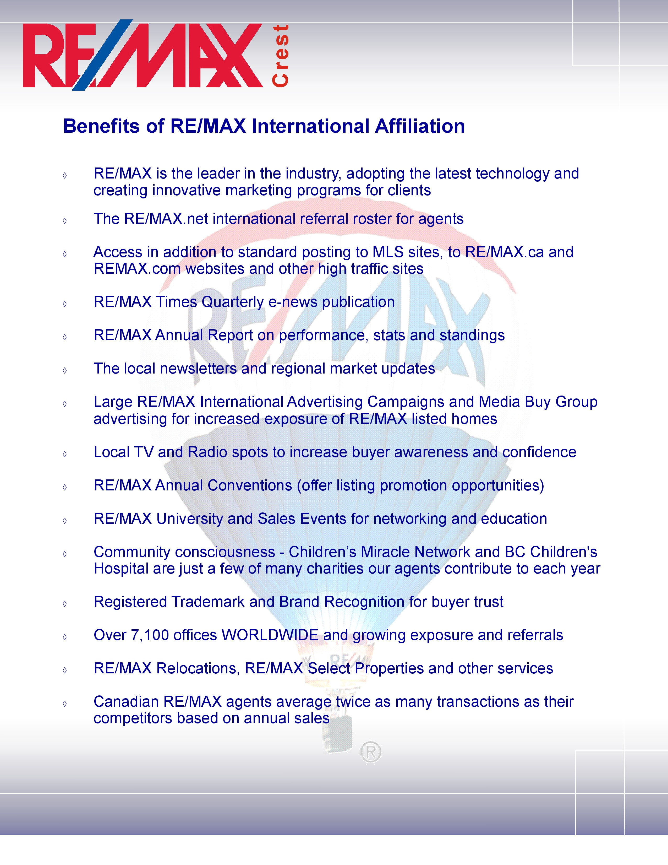 Why-REMAX?