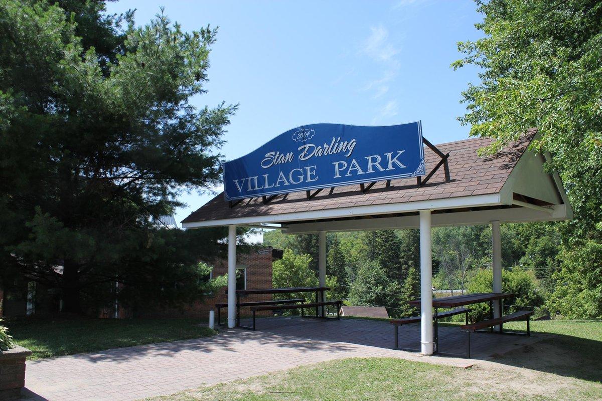 Burks Falls Ontario