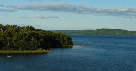 Lake Bernard Sundridge