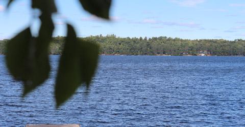 Lake of Bays cottages, Muskoka