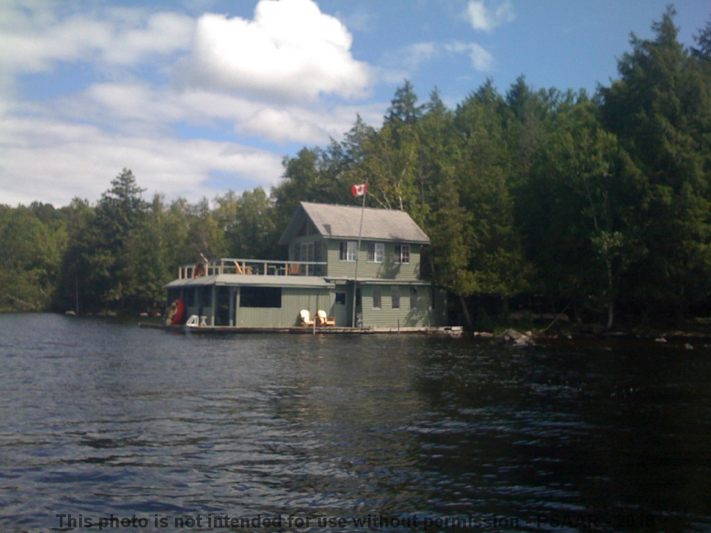 Magnetawan Cottage for Sale