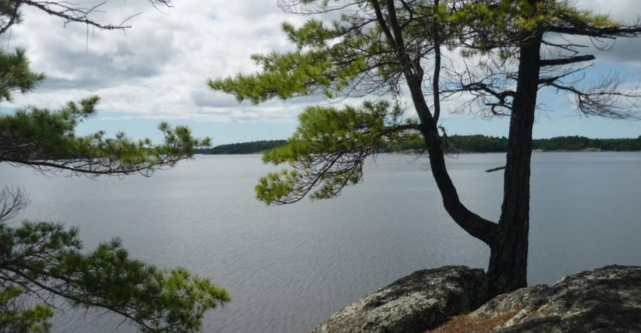 Georgian Bay, Parry Sound