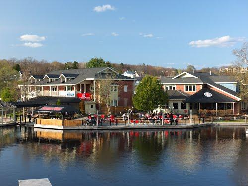 Huntsville Ontario