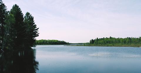 Crawford Lake, Magnetawan