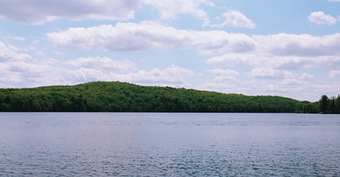 Jack Lake, Burk's Falls