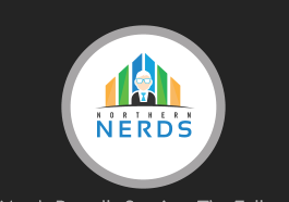 Northern Nerds Logo