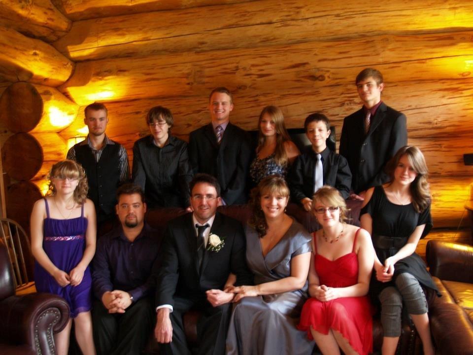 Fincham Family