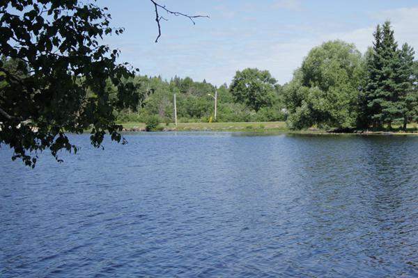 Lake Cecebe