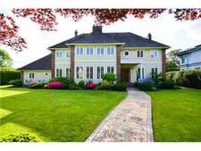 Shaughnessy House for sale:  5 bedroom 5,534 sq.ft. (Listed 2014-05-28)