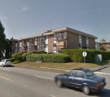 Burnaby Apartment for sale:  Studio  (Listed 2014-07-31)