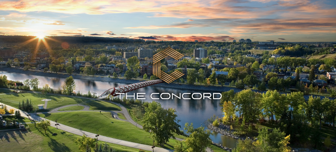 The Concord Cover Photo