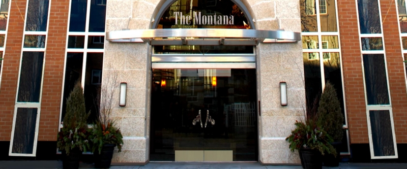The Montana Front Door