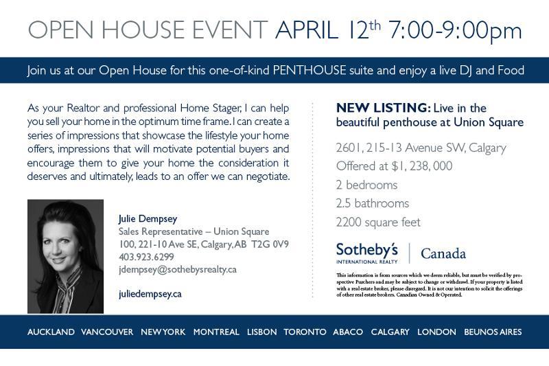 Penthouse invite btm