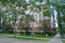 Parkallen Apartment for sale: Park One East 2 bedroom 1,080 sq.ft. (Listed 2017-04-29)