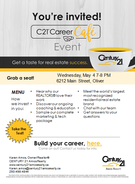 C21 Career Cafe May 4, 2016.png